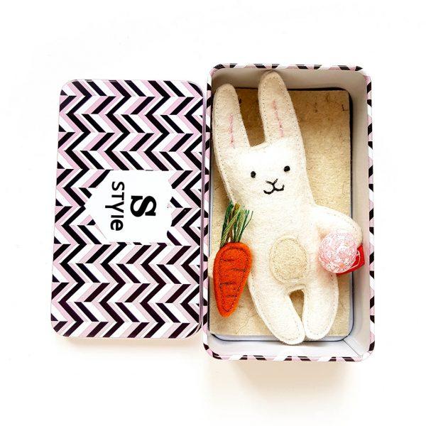 húsvéti ajándék gyerekeknek